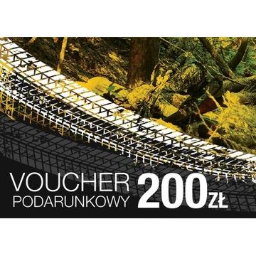 Voucher Szkolenie Enduro/Cross 200zł