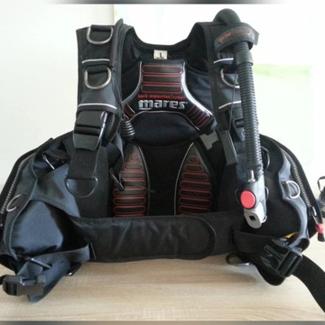 Jacket Mares Vector 1000 MRS Plus
