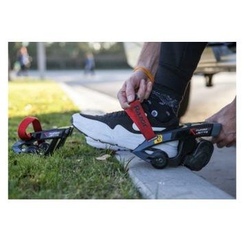RAZOR wrotki elektryczne na buty Turbo Jetts