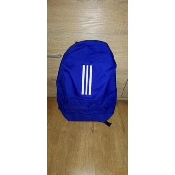 NOWY Plecak Adidas Tiro niebieski