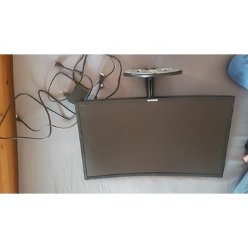 Samsung monitor 24 cale