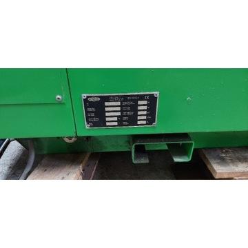 Sprężarka śrubowa ATMOS E120 VARIO