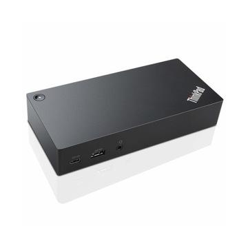 Stacja dokująca Lenovo ThinkPad USB 3.0 40a70045eu