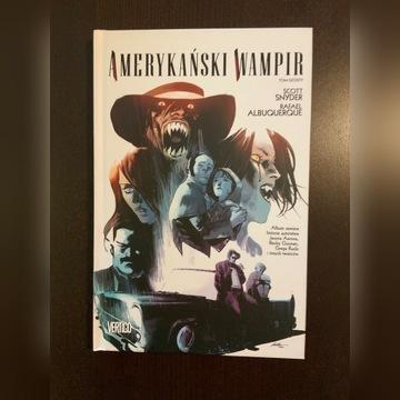 Amerykański wampir 6