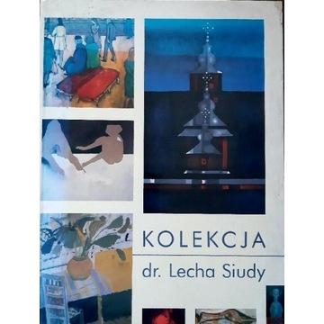 Album KOLEKCJA DR. LECHA SIUDY.