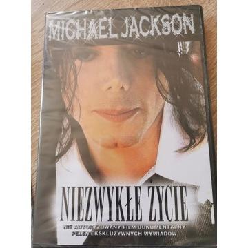 Michael Jackson NIEZWYKLE ŻYCIE