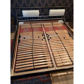 Stelaże drewniane używane 2 szt 90x200cm