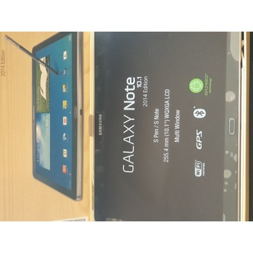 Tablet Samsung Galaxy Note LTE 10,1 okazja!!!!