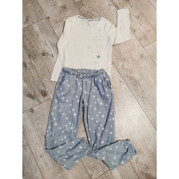 Piżama damska rozmiar S