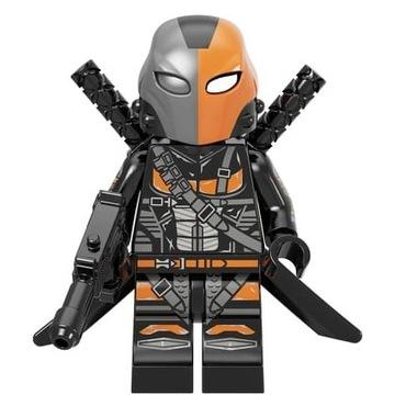 Lego Deathstroke  Figurka  Super Heroes