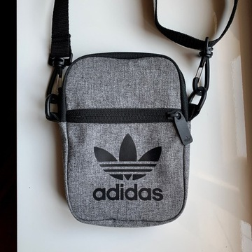 Adidas - Torba na ramię (Nowa)