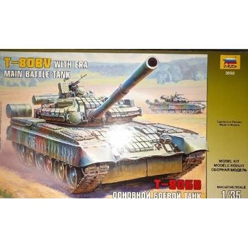 T-80BV ZVEZDA