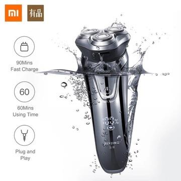 Maszynka do golenia Xiaomi Pinjing ES3, nowa, z PL