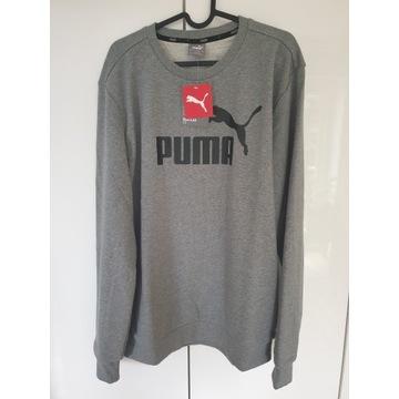 Nowa klasyczna bluza Puma rozmiar XL