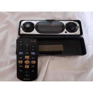 Radio samochodowe Sony Xplod CDX-CA 700X