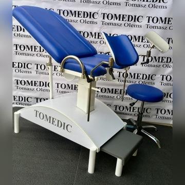 Fotel ginekologiczny PROMOCJA na pewien okres
