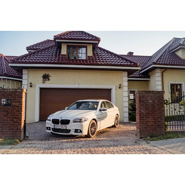 BMW F10 LCI X-Drive M- pakiet
