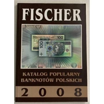 Katalog Banknotów Polskich - 2008