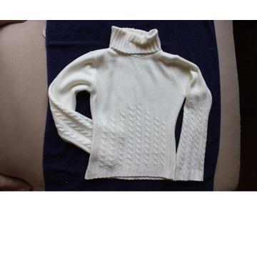 Nowy sweterek Sweater Proect