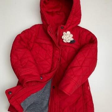LIMON kurtka przejściowa ocieplana płaszczyk 98