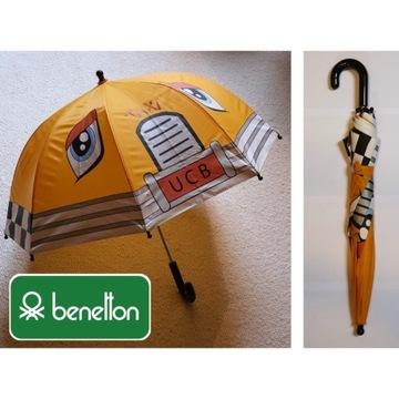 Benetton Parasol Dziecięcy Taxi