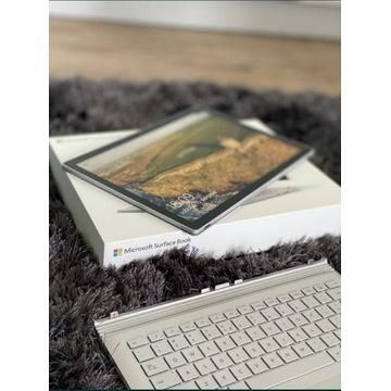 Surface Book 2 13,5 cala i7 16Gb 512 gwarancja