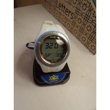Zegarek sportowy XONIX pedometer