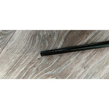 Lufa precyzyjna MadBull Black Python 6.03x247 mm