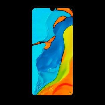 Huawei P30 Lite 4/128GB Dual Sim Czarny Black