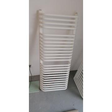 grzejnik łazienkowy ENIX ASTER 120x50cm 1szt/2szt