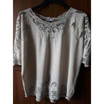 Haftowana bluzka