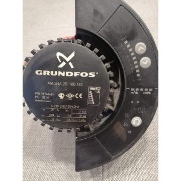 Pompa Grundfos Magna 25-100 /180 gw wtyczka