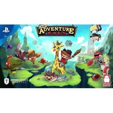 The Adventure Pals PC Steam Klucz
