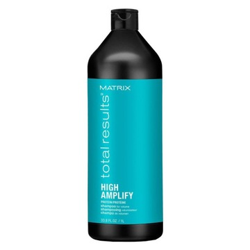 Matrix szampon Total Results high amplify 1000 ml