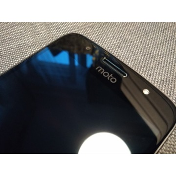 ! Motorola G5S 3/32 w super stanie od 1 zł !