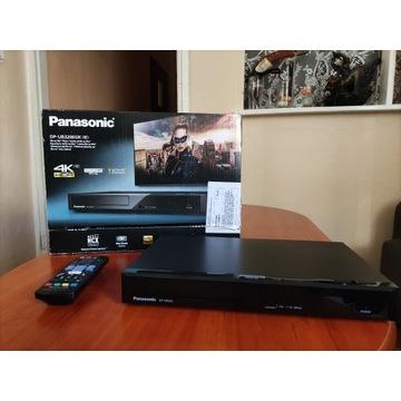 Panasonic DP-UB320
