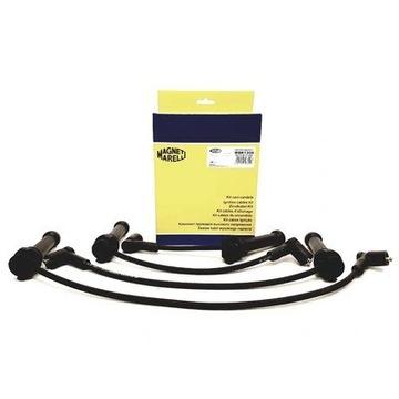Przewody zapłonowe Ford Mondeo MK3 1.8 2.0 Magneti