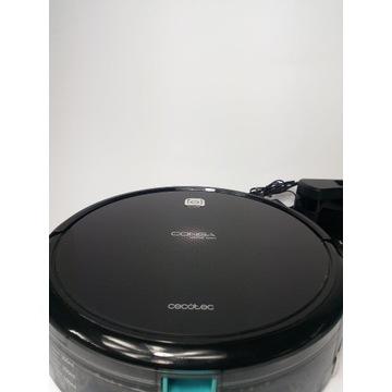 Robot Sprzątający/Mopujący Cecotec Conga 990 Vital