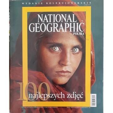 100 najlepszych zdjęć National Geographic Polska