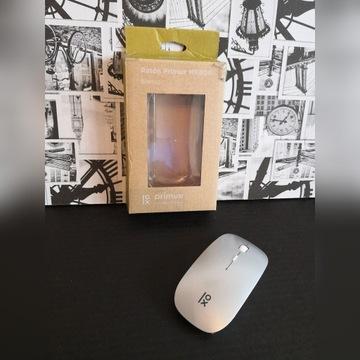 Primux raton mx800 blanco mysz bezprzewodowa