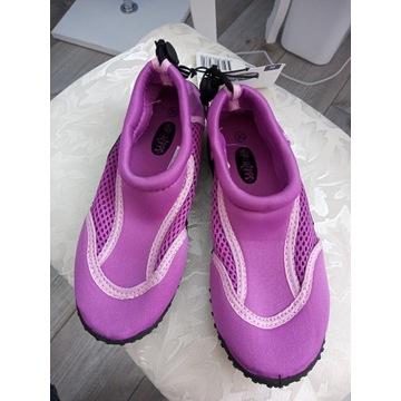 Buty do wody dziewczęce rozmiar 30