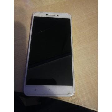 Xiaomi redmi 4x uszkodzony
