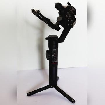 Zhiyun Crane 2 + 2x baterie, uchwyt +Follow Focus