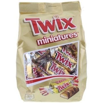 Twix Mini 130 gram