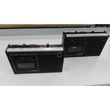Magnetofon MK 232P Automatic (dwa w cenie jednego)