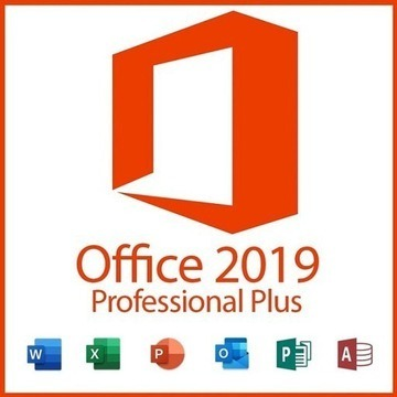 Klucz Microsoft Office 2019 Pro Professional Plus