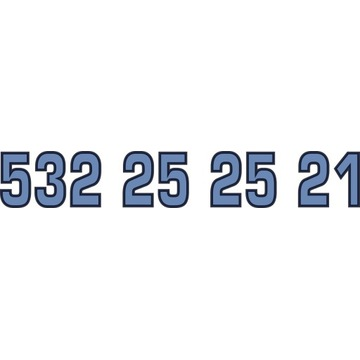 532 25 25 21 ZŁOTY NUMER STARTER T-MOBILE