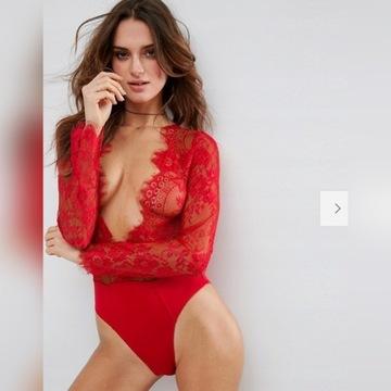 Nowe body czerwone ! S