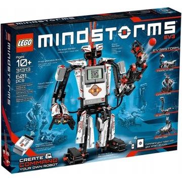 LEGO MINDSTORMS Robot EV3 31313
