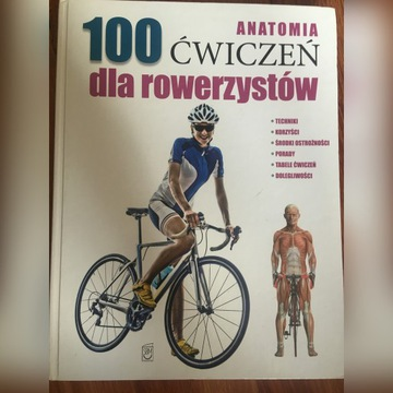 100 ćwieczeń dla rowerzystwów
